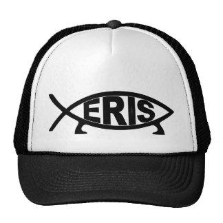 Eris fishy trucker hat