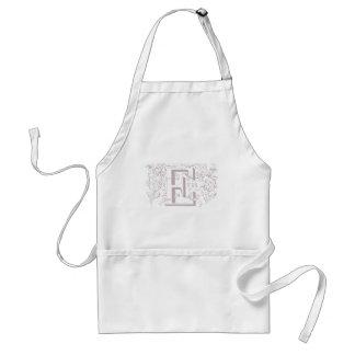 Eris Grey apron