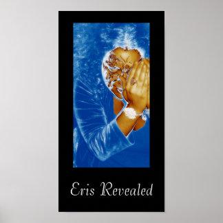 Eris Revealed Poster Print