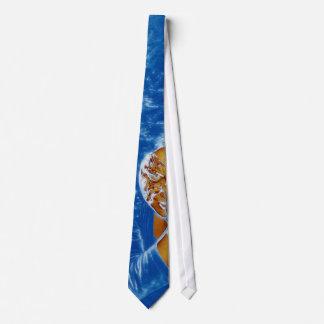 Eris reveló la corbata
