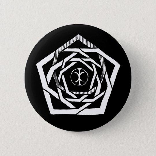 Erisian Mandala Reverse Button