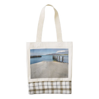 Eriskay Zazzle HEART Tote Bag