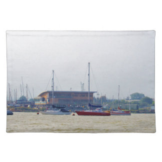 Erith Yacht Club Placemats