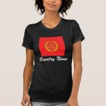 Eritrea Camiseta