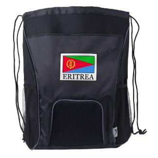 Eritrea Drawstring Backpack
