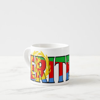Eritrea Espresso Espresso Cup