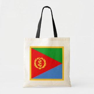 Eritrea Flag Bag