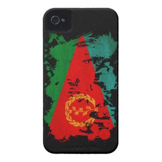 Eritrea Flag Blackberry Bold Cases