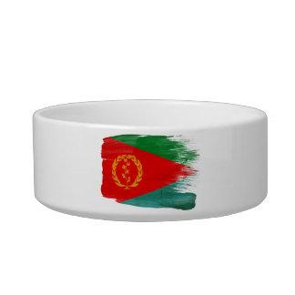 Eritrea Flag Bowl