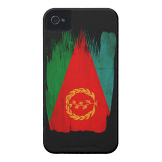 Eritrea Flag iPhone 4 Case