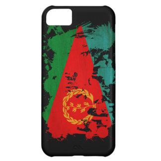 Eritrea Flag iPhone 5C Cases
