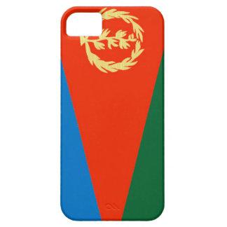 Eritrea Flag iPhone 5 Cases