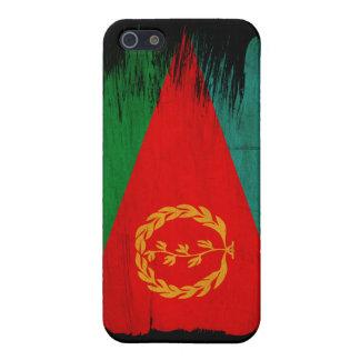 Eritrea Flag Case For iPhone 5