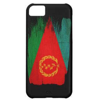 Eritrea Flag Case For iPhone 5C