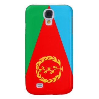 Eritrea Flag Galaxy S4 Cover