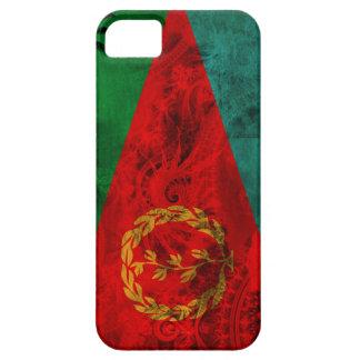 Eritrea Flag iPhone 5 Cover
