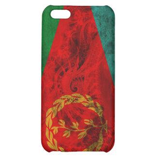 Eritrea Flag iPhone 5C Covers