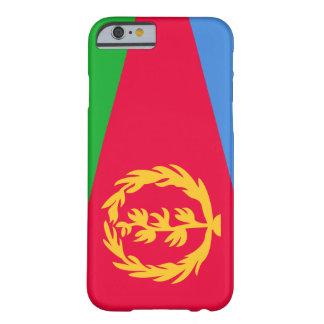 Eritrea Flag iPhone 6 Case