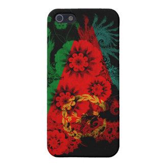 Eritrea Flag iPhone 5 Covers