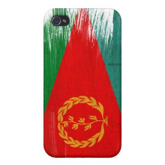 Eritrea Flag iPhone 4/4S Case