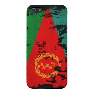 Eritrea Flag Cases For iPhone 5