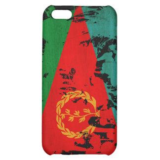 Eritrea Flag iPhone 5C Case