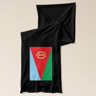 Eritrea Flag Scarf
