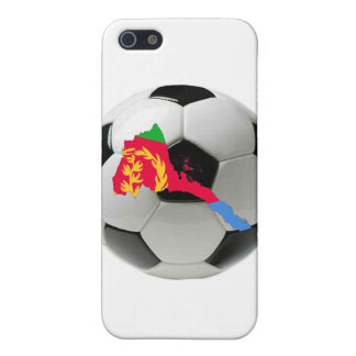 Eritrea football soccer cover for iPhone SE/5/5s