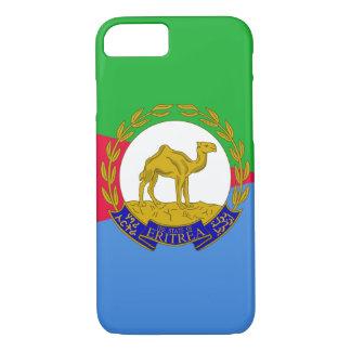 Eritrea Funda iPhone 7