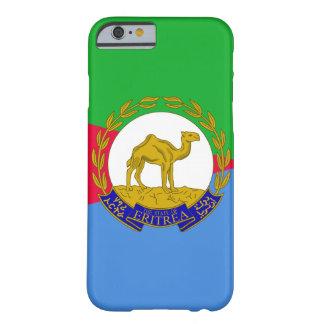 Eritrea Funda Para iPhone 6 Barely There