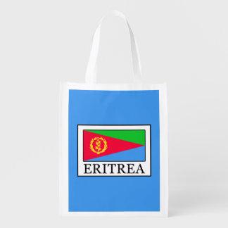 Eritrea Grocery Bag