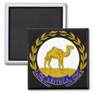 Eritrea Imán Cuadrado
