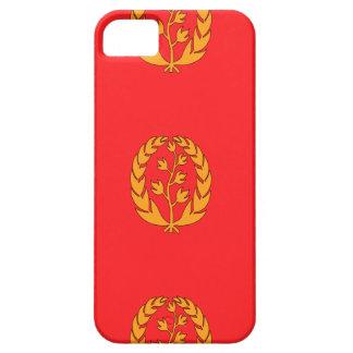Eritrea iPhone 5/5S Cover