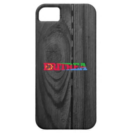Eritrea iPhone 5 Cover