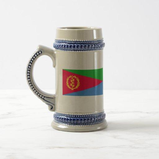 Eritrea Jarra De Cerveza