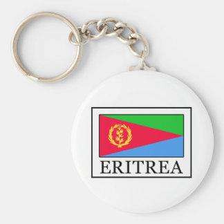 Eritrea keychain