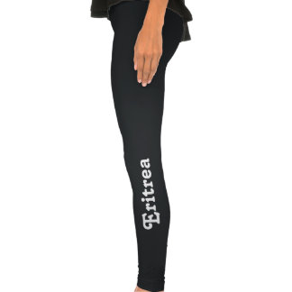 Eritrea Legging