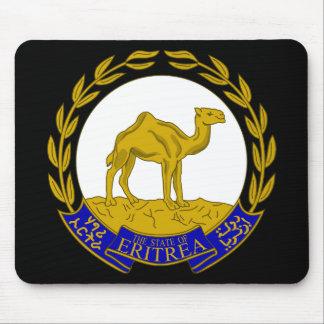 Eritrea Mouse Pads