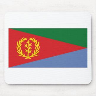 Eritrea National Flag Mouse Pad