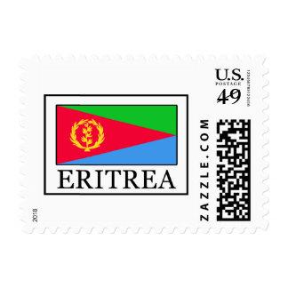 Eritrea Postage