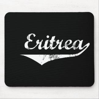 Eritrea Revolution Style Mouse Pad