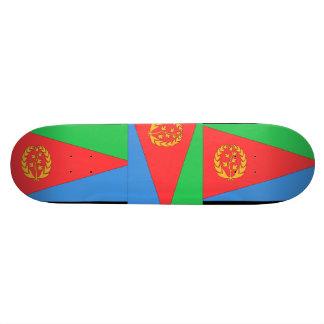 Eritrea Skateboard Deck