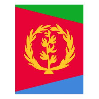 Eritrea Tarjetas Postales