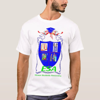 Eritrean Students Association T-Shirt
