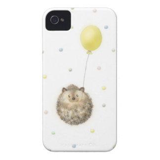 Erizo iPhone 4 Case-Mate Carcasas