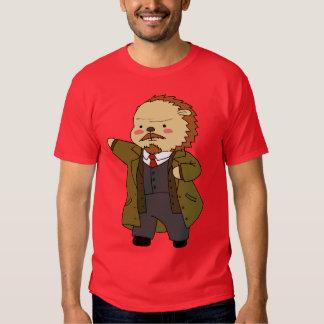 ¡Erizo Lenin! Poleras