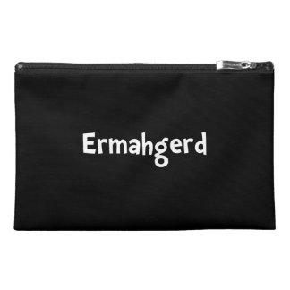 Ermahgerd Travel Accessories Bags