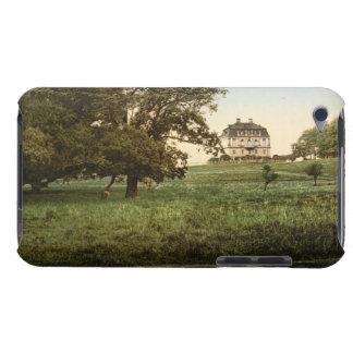 Ermita II, Copenhague, Dinamarca de Klampenborg iPod Touch Carcasa