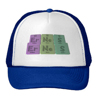 Ernes-Er-Ne-S-Erbium-Neon-Sulfur.png Trucker Hat