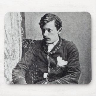 Ernest Dowson Mouse Pad